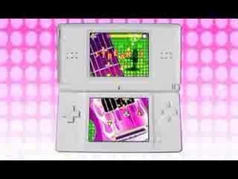 Видео № 0 из игры Hannah Montana - Music Jam (без пленки) [DS]