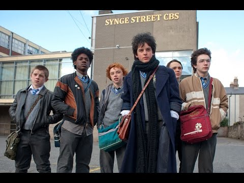 Sing Street (2016) with Aidan Gillen, Maria Doyle Kennedy,Ferdia Walsh-Peelo movie