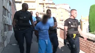 Cannes : Accidents, Cambriolages Et Nuits Chaudes - Police En Action