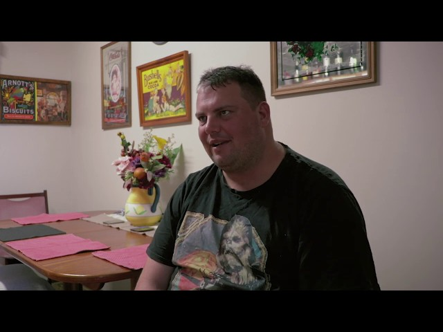 ReaderPenAU Videos TADWA Nathan Ball's Story