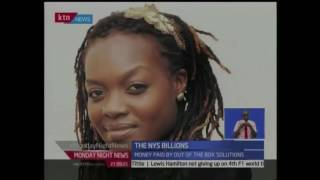 Monday Night News Full bulletin with Yvonne Okwara Matole November 22, 2016