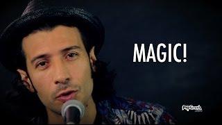 Magic!   'Rude' (Acoustic)