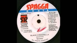 Black Cinderella Riddim Mix ˜…1998˜… SizzlaSanchezTerror Fabulous+more (Spragga Roots) Mix By