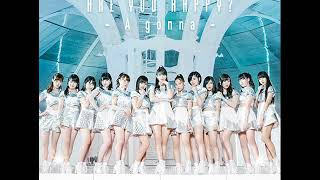 Morning Musume '18 - Are You Happy?