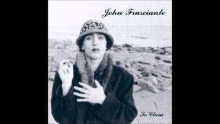 John Frusciante - Blood on My Neck From Success