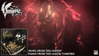 Vampire - Knights of the Burning Crypt