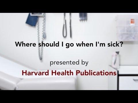 Harvard Health Minute Video Series Harvard Health