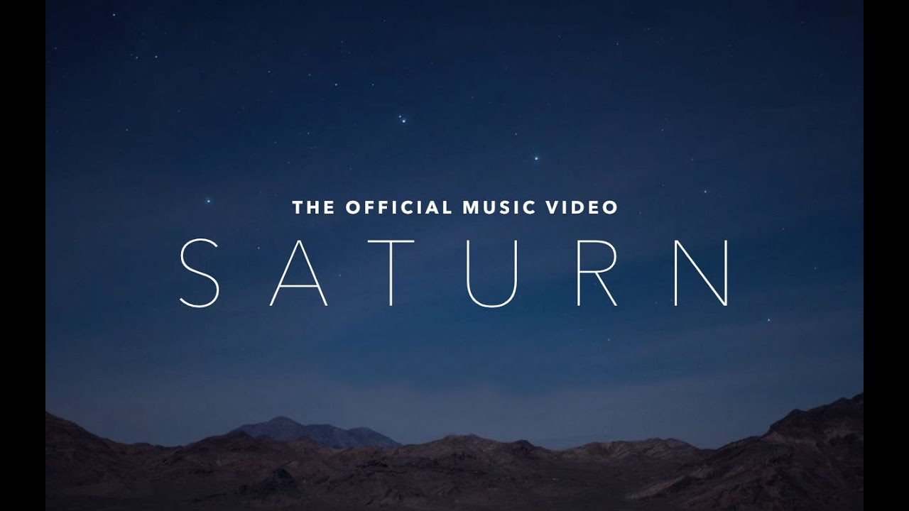 Saturn Sleeping At Last Lyrics