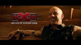 Trilha Sonora do filme: xXx: Reativado