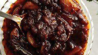 ഈ കറി ഉണ്ടെങ്കിൽ ചോറു കഴിക്കാൻ വേറെ ഒന്നും വേണ്ട   Garlic Onion Curry