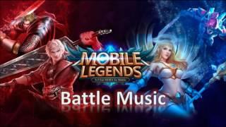 Mobile Legends: Soundtrack Battle Music