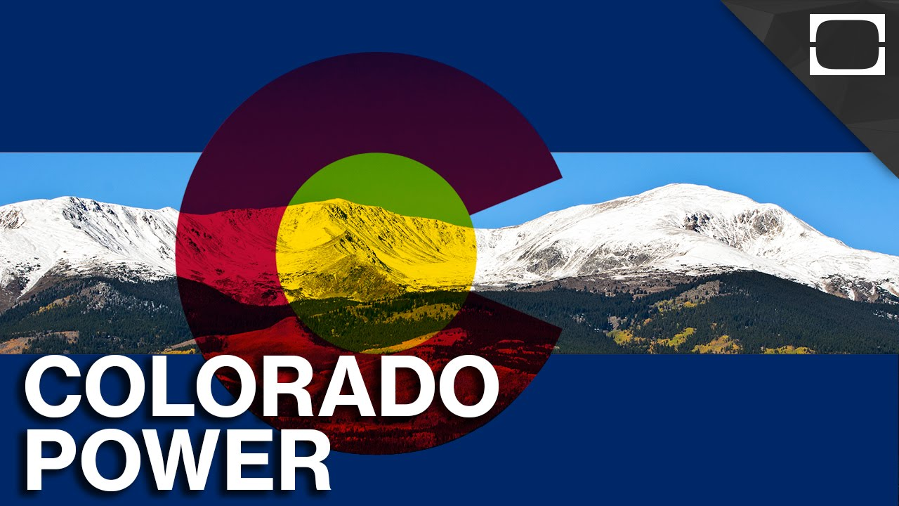 How Powerful Is Colorado? thumbnail