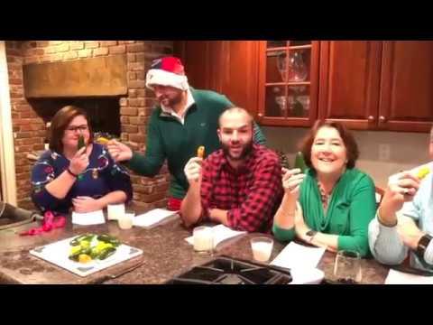 The Haberstrohs do the #ALSPepperChallenge for Patty