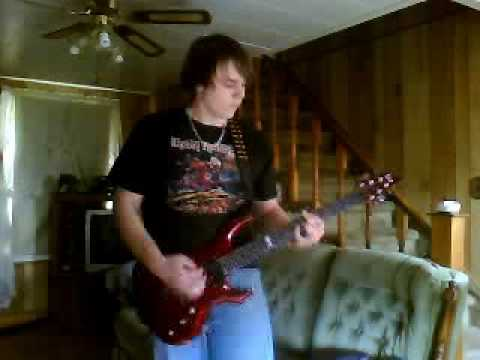 Pantera Come-On Eyes Cover