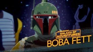 Episode 1.33 Boba Fett, le chasseur de primes (VO)