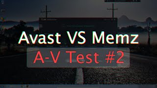 Can AVG save us from MEMZ virus? {A-V TEST #2}