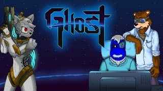 Ghost 1.0 (12) - A Disturbance in the Force