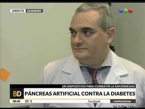 La detección temprana de los pacientes diabéticos