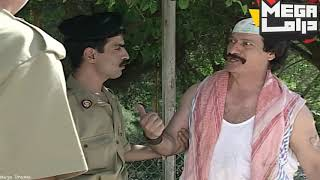 ابو عنتر امن تلت شهور حبس ممناعه شرطي وكل طلعته مشان عيد الصداقة - عودة غوار