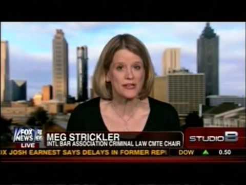 Meg Strickler #studioB on @foxnews February 14, 2013 #pistorius