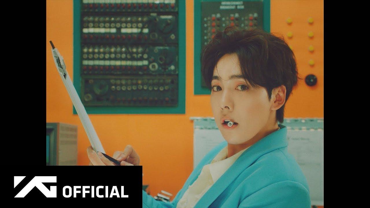 Jinu ft. Mino — Call Anytime