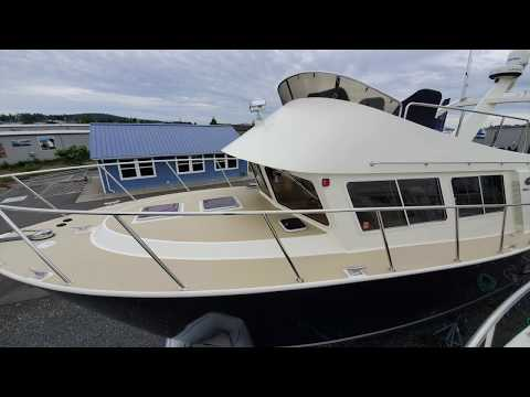Coastal Craft 40 video