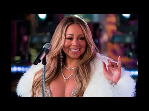 Mariah Carey (Runway) Caution Bonus Track (Instrumental) Almost