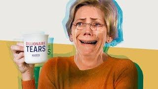 Elizabeth Warren's Wealth Tax Is IMMORAL (And Unconstitutional)