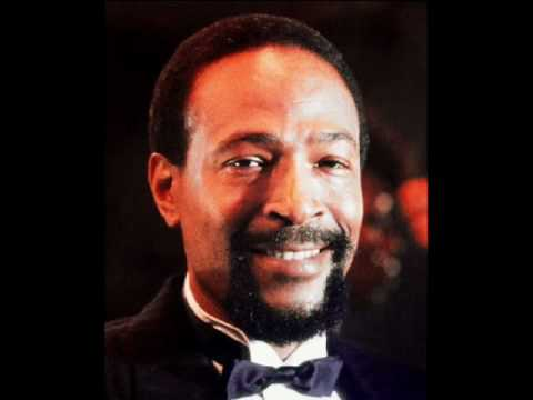 Marvin Gaye-His Eye Is On The Sparrow