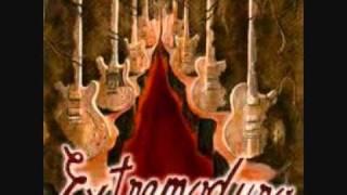 Extremoduro - Papel secante
