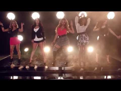 "Candie's x Fifth Harmony ""Rock Your Candie's"" Music Video"
