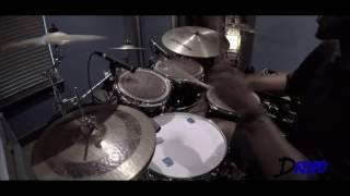 Goosebumps (Live Jimmy Kimmel) / Travis Scott / Drum Cover