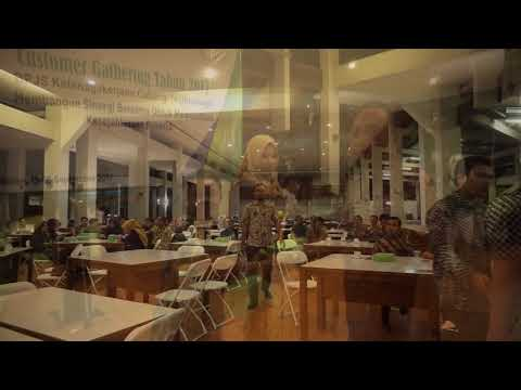 Custumer Gathering BPJS Ketenagakerjaan Tasikmalaya 2017