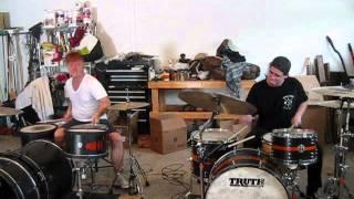 Jamming With Aaron Gillespie