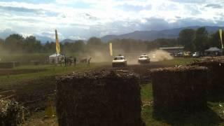 preview picture of video 'Autodemolision - 22 luglio 2012 - Ceretta (TO)'
