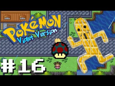 pokemon feuerrot hack