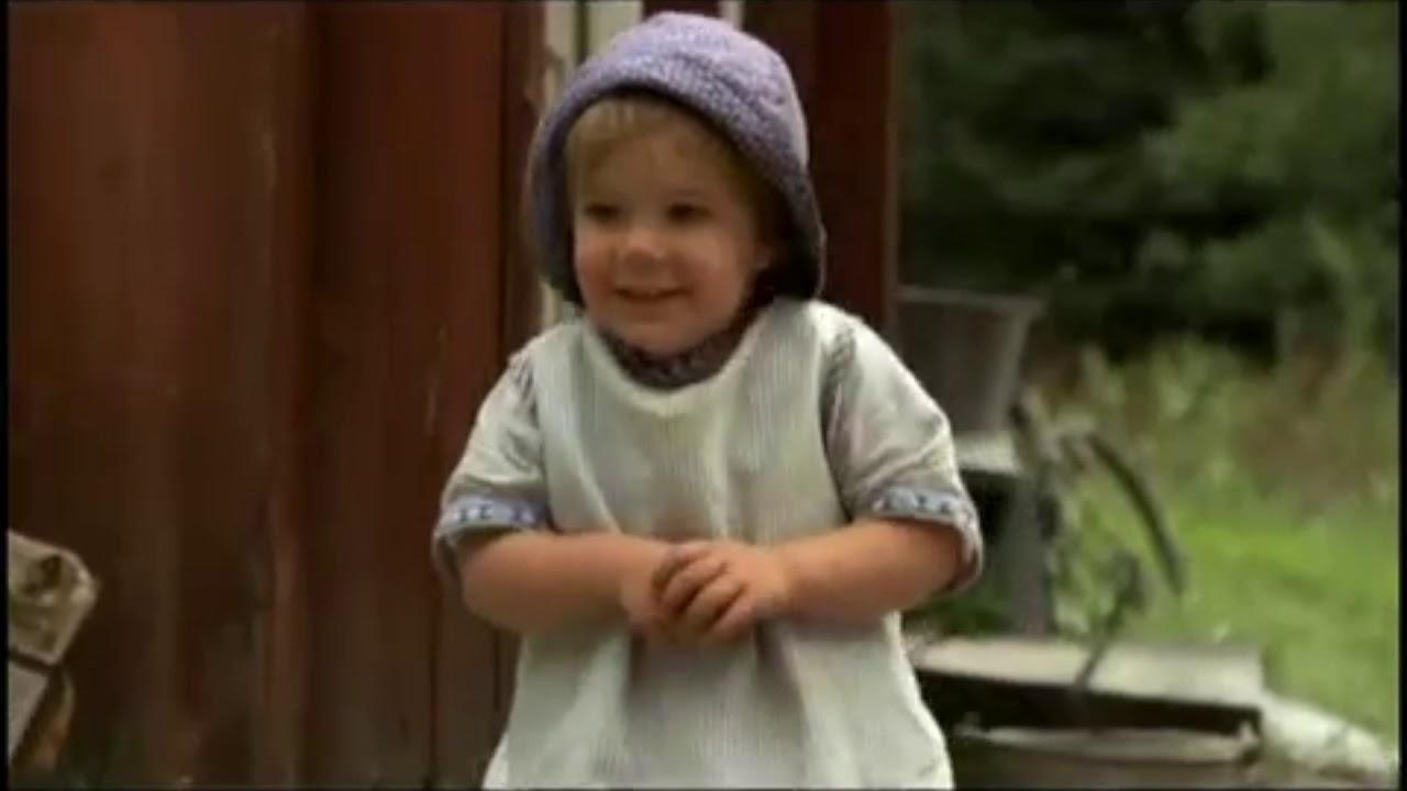 Trailer för Alla vi barn i Bullerbyn