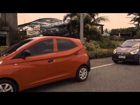 Hyundai Eon Club Philippines