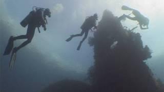 USAT Liberty shipwreck, Tulamben, Bali
