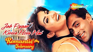 Jab Pyar Kisi Se Hota Hai [HD] - Hindi Full Movie - Salman Khan - Twinkle Khanna -Romantic Film - Download this Video in MP3, M4A, WEBM, MP4, 3GP