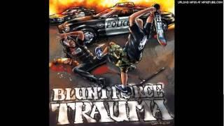Blunt Force Trauma - Mad Man (D.R.I. Cover)