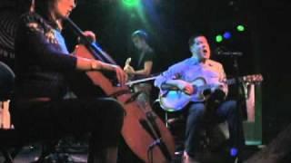 Damien Jurado - Lottery (Live)