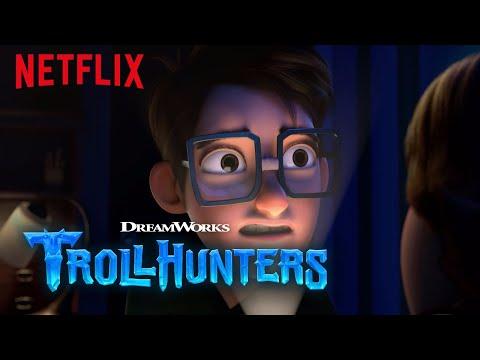 Trollhunters Season 2 (Teaser 'Eli')