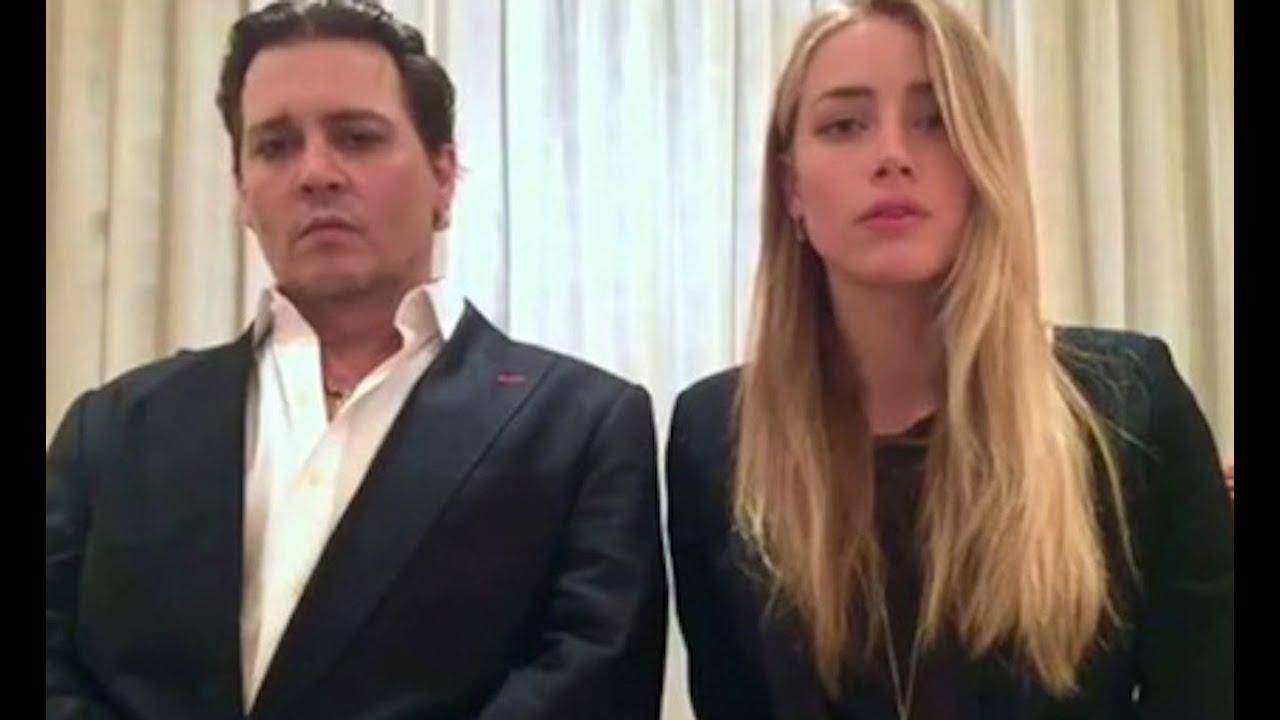 Johnny Depp's Forced Apology To Australia thumbnail