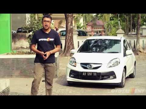 Honda Brio Satya Tipe E Review Indonesia