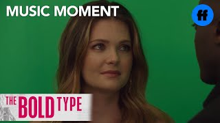"The Bold Type | Season 1, Episode 10 Music: Halsey-""Now Or Never (R3hab Remix)"" 