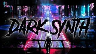 DISTORTION 3    Aggressive Dark Synth Mix    Dark Synthwave