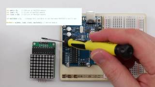 Foro Proyecto Arduino - Red de Escuelas