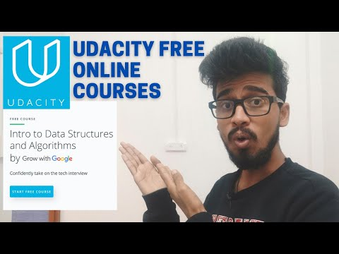 10+ Udacity Free Online Courses | Get Udacity Courses For Free ...