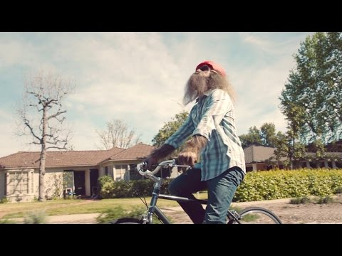 People For Bikes, and PeopleForBikes.org Commercial (2015) (Television Commercial)